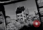 Image of ruins and skyscrapers Germany, 1945, second 27 stock footage video 65675040631
