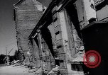 Image of ruins and skyscrapers Germany, 1945, second 29 stock footage video 65675040631