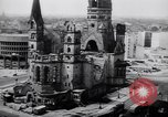 Image of ruins and skyscrapers Germany, 1945, second 36 stock footage video 65675040631