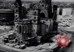 Image of ruins and skyscrapers Germany, 1945, second 37 stock footage video 65675040631