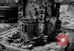 Image of ruins and skyscrapers Germany, 1945, second 38 stock footage video 65675040631