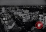 Image of ruins and skyscrapers Germany, 1945, second 47 stock footage video 65675040631