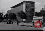 Image of ruins and skyscrapers Germany, 1945, second 57 stock footage video 65675040631