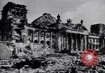 Image of Division of East Germany and West Germany Germany, 1949, second 33 stock footage video 65675040632