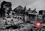 Image of Division of East Germany and West Germany Germany, 1949, second 34 stock footage video 65675040632