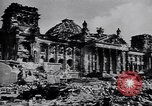 Image of Division of East Germany and West Germany Germany, 1949, second 35 stock footage video 65675040632