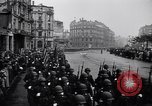 Image of Division of East Germany and West Germany Germany, 1949, second 42 stock footage video 65675040632