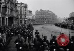 Image of Division of East Germany and West Germany Germany, 1949, second 43 stock footage video 65675040632