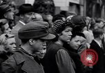 Image of Division of East Germany and West Germany Germany, 1949, second 48 stock footage video 65675040632