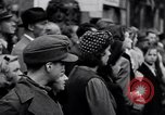 Image of Division of East Germany and West Germany Germany, 1949, second 50 stock footage video 65675040632