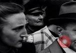 Image of Division of East Germany and West Germany Germany, 1949, second 52 stock footage video 65675040632