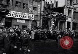 Image of Division of East Germany and West Germany Germany, 1949, second 54 stock footage video 65675040632
