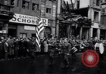 Image of Division of East Germany and West Germany Germany, 1949, second 57 stock footage video 65675040632