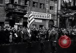 Image of Division of East Germany and West Germany Germany, 1949, second 58 stock footage video 65675040632