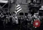 Image of Division of East Germany and West Germany Germany, 1949, second 60 stock footage video 65675040632