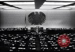 Image of German Parliament Germany, 1960, second 8 stock footage video 65675040635