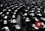 Image of German Parliament Germany, 1960, second 14 stock footage video 65675040635