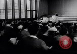 Image of German Parliament Germany, 1960, second 27 stock footage video 65675040635