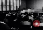 Image of German Parliament Germany, 1960, second 28 stock footage video 65675040635