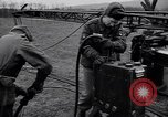 Image of American forces on maneuvers Germany, 1960, second 40 stock footage video 65675040636