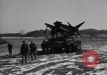 Image of American forces on maneuvers Germany, 1960, second 42 stock footage video 65675040636