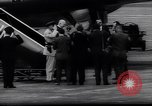 Image of Dwight Eisenhower Germany, 1959, second 12 stock footage video 65675040638