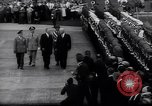 Image of Dwight Eisenhower Germany, 1959, second 25 stock footage video 65675040638