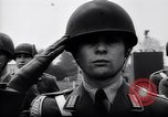 Image of Dwight Eisenhower Germany, 1959, second 26 stock footage video 65675040638