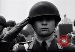 Image of Dwight Eisenhower Germany, 1959, second 27 stock footage video 65675040638