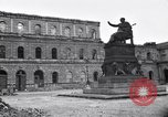 Image of Jeeps carrying soldiers Munich Germany, 1945, second 20 stock footage video 65675040640