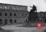 Image of Jeeps carrying soldiers Munich Germany, 1945, second 23 stock footage video 65675040640