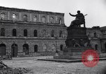 Image of Jeeps carrying soldiers Munich Germany, 1945, second 25 stock footage video 65675040640
