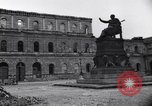 Image of Jeeps carrying soldiers Munich Germany, 1945, second 26 stock footage video 65675040640
