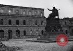 Image of Jeeps carrying soldiers Munich Germany, 1945, second 27 stock footage video 65675040640