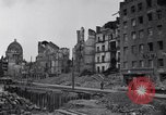 Image of Jeeps carrying soldiers Munich Germany, 1945, second 48 stock footage video 65675040640