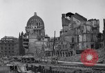 Image of Jeeps carrying soldiers Munich Germany, 1945, second 54 stock footage video 65675040640