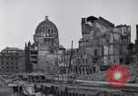 Image of Jeeps carrying soldiers Munich Germany, 1945, second 55 stock footage video 65675040640