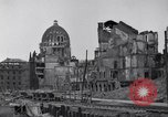 Image of Jeeps carrying soldiers Munich Germany, 1945, second 56 stock footage video 65675040640