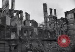 Image of Jeeps carrying soldiers Munich Germany, 1945, second 60 stock footage video 65675040640
