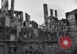 Image of Jeeps carrying soldiers Munich Germany, 1945, second 61 stock footage video 65675040640