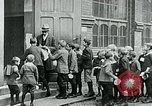 Image of Feeding centers Germany, 1920, second 13 stock footage video 65675040644