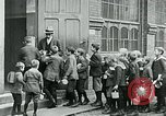 Image of Feeding centers Germany, 1920, second 14 stock footage video 65675040644