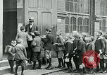 Image of Feeding centers Germany, 1920, second 17 stock footage video 65675040644
