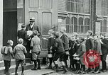 Image of Feeding centers Germany, 1920, second 22 stock footage video 65675040644
