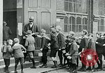 Image of Feeding centers Germany, 1920, second 23 stock footage video 65675040644