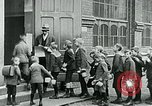 Image of Feeding centers Germany, 1920, second 24 stock footage video 65675040644