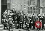 Image of Feeding centers Germany, 1920, second 25 stock footage video 65675040644