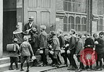 Image of Feeding centers Germany, 1920, second 26 stock footage video 65675040644