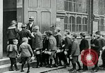 Image of Feeding centers Germany, 1920, second 27 stock footage video 65675040644