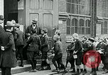 Image of Feeding centers Germany, 1920, second 28 stock footage video 65675040644